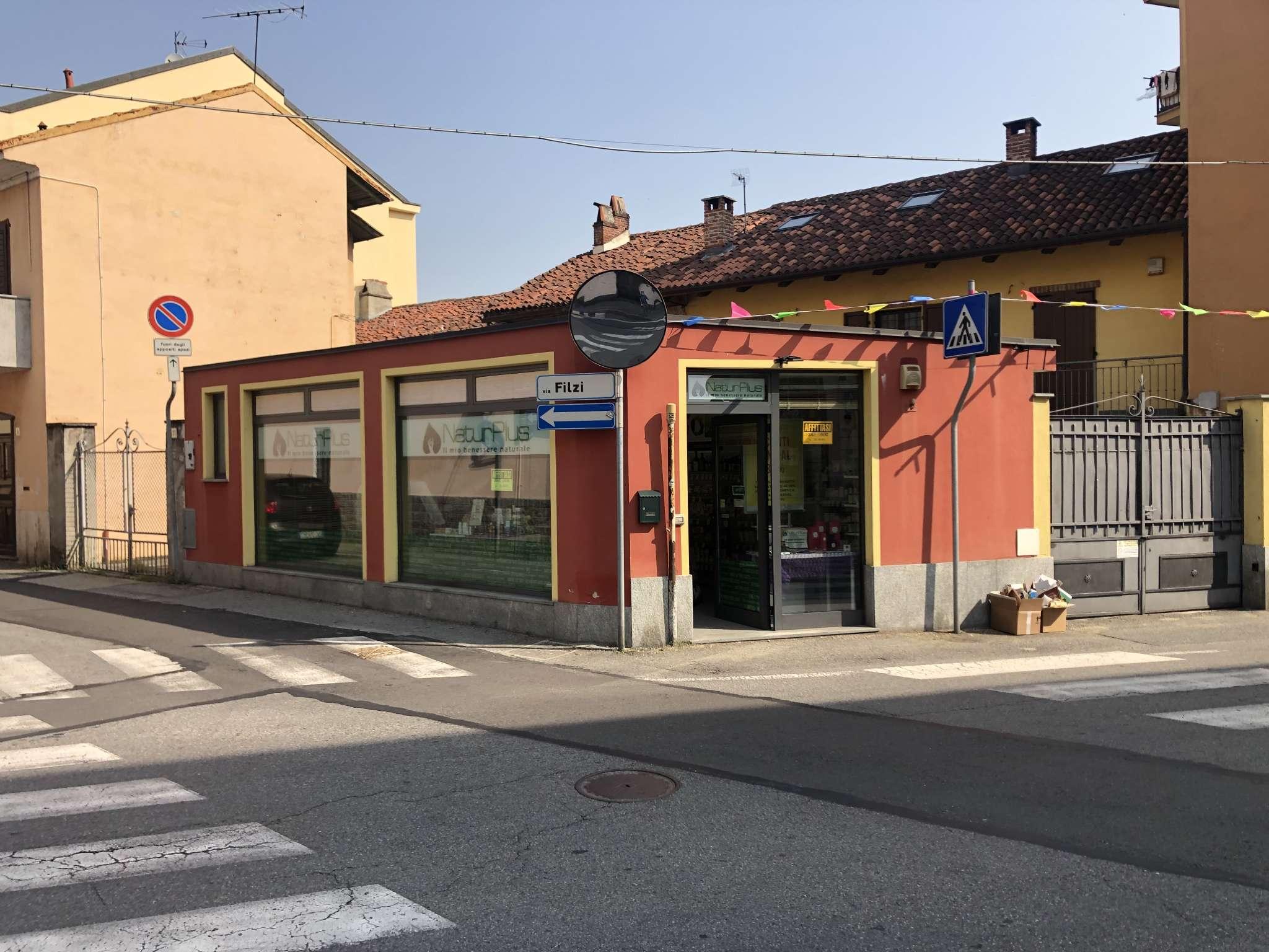 Negozio / Locale in affitto a Orbassano, 1 locali, prezzo € 520 | CambioCasa.it