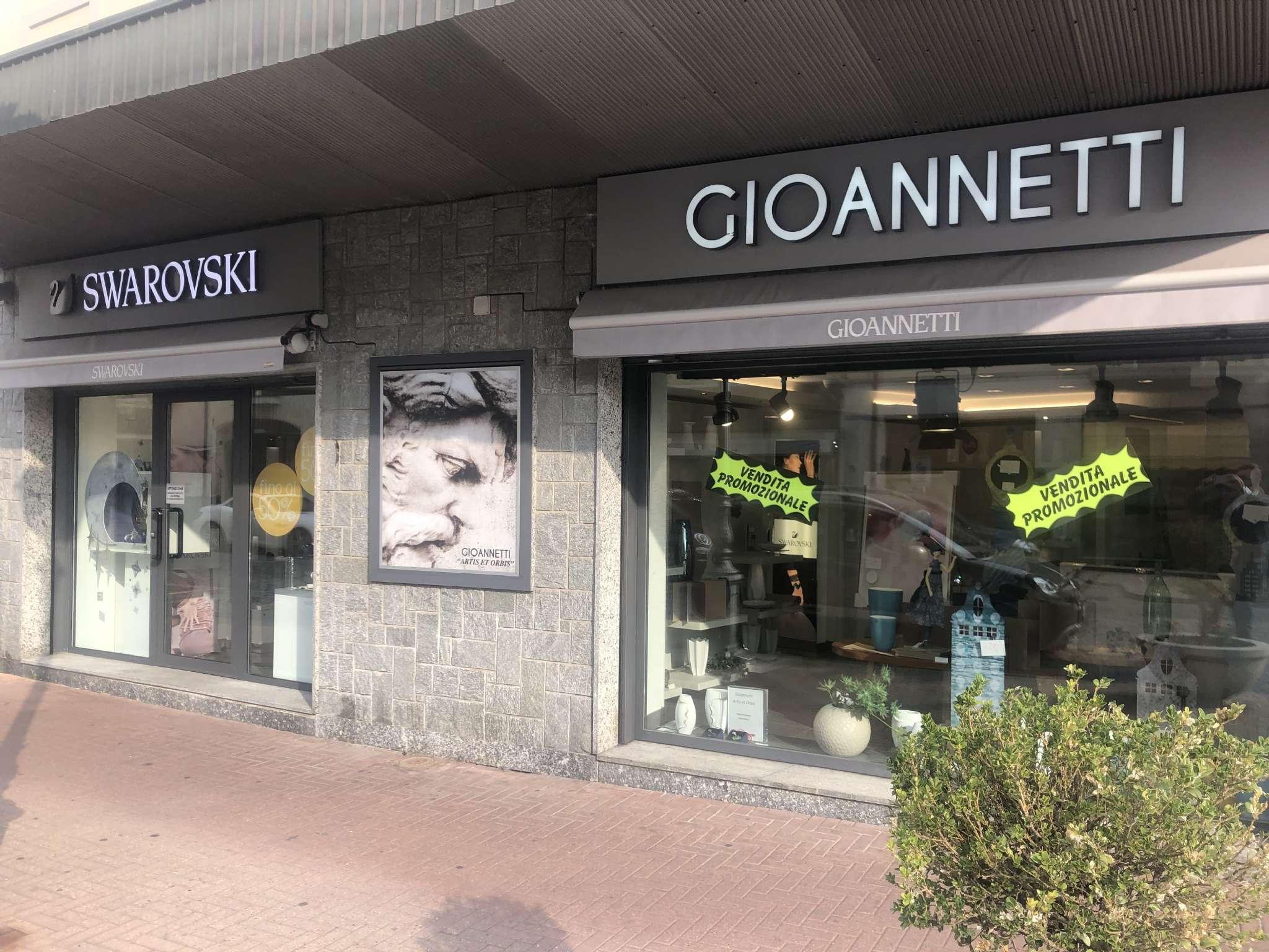 Negozio / Locale in affitto a Orbassano, 2 locali, prezzo € 2.500 | PortaleAgenzieImmobiliari.it