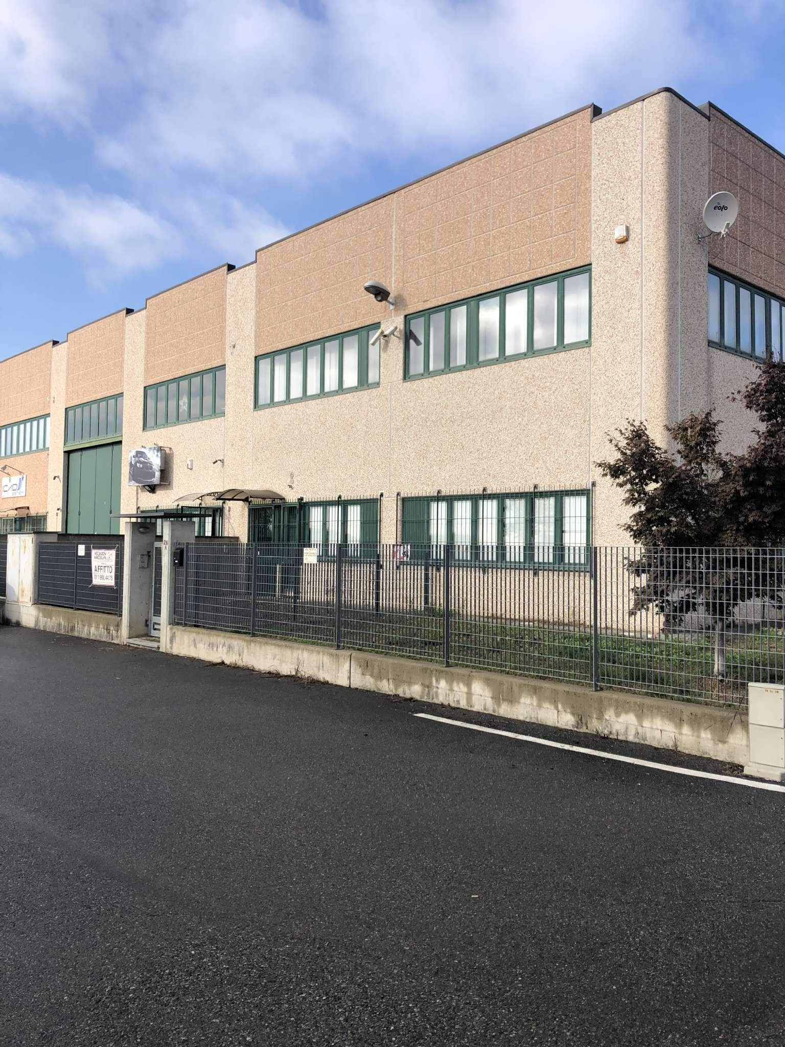 Ufficio / Studio in affitto a Volvera, 3 locali, prezzo € 500 | PortaleAgenzieImmobiliari.it