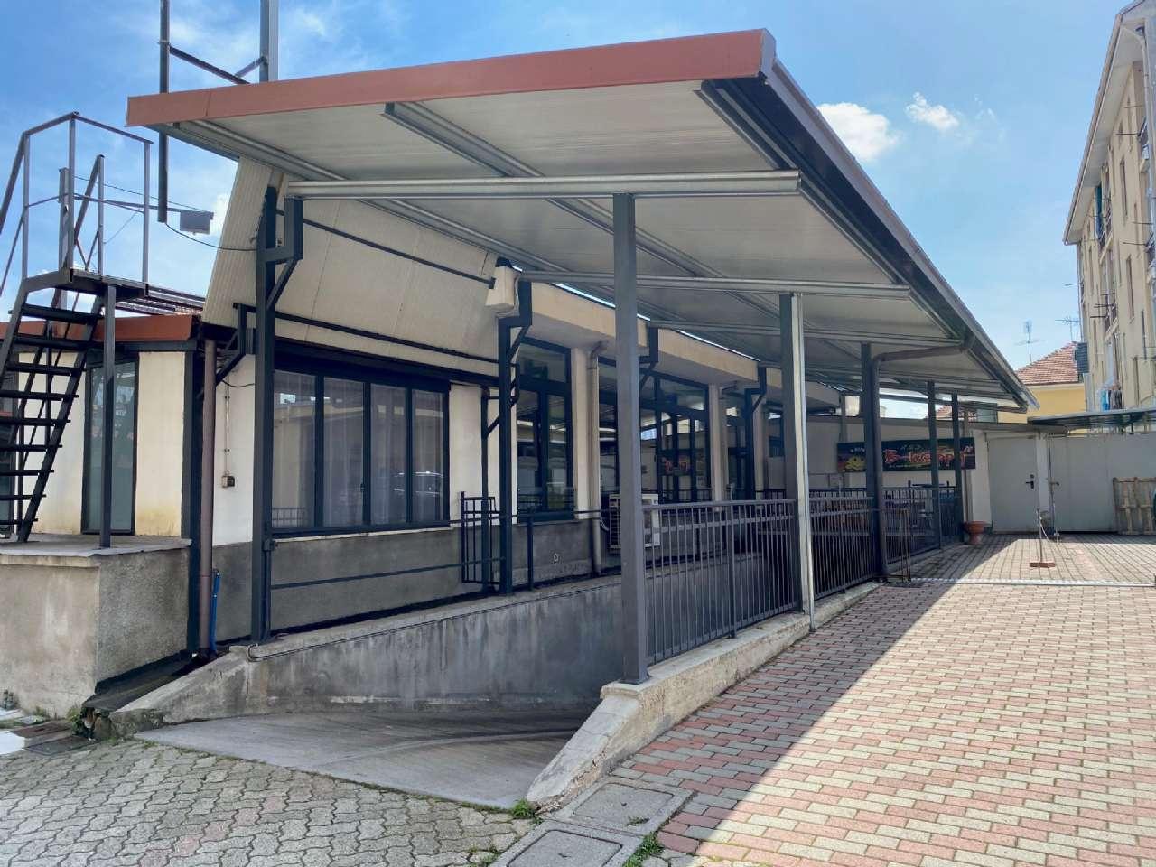 Magazzino in affitto a Orbassano, 2 locali, prezzo € 790 | PortaleAgenzieImmobiliari.it