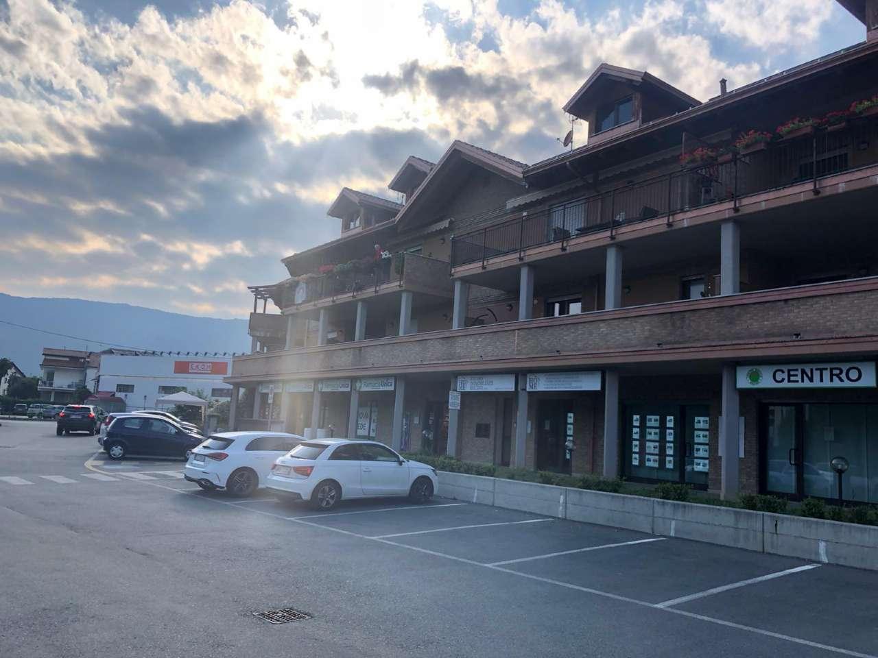 Negozio / Locale in affitto a Bruino, 3 locali, prezzo € 790   PortaleAgenzieImmobiliari.it