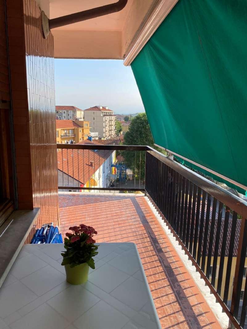 Appartamento in affitto a Orbassano, 4 locali, prezzo € 550   PortaleAgenzieImmobiliari.it