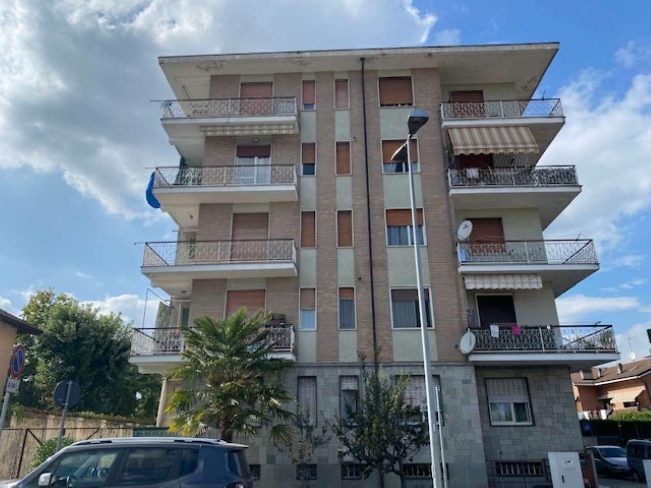 Appartamento in affitto a Orbassano, 2 locali, prezzo € 400   PortaleAgenzieImmobiliari.it