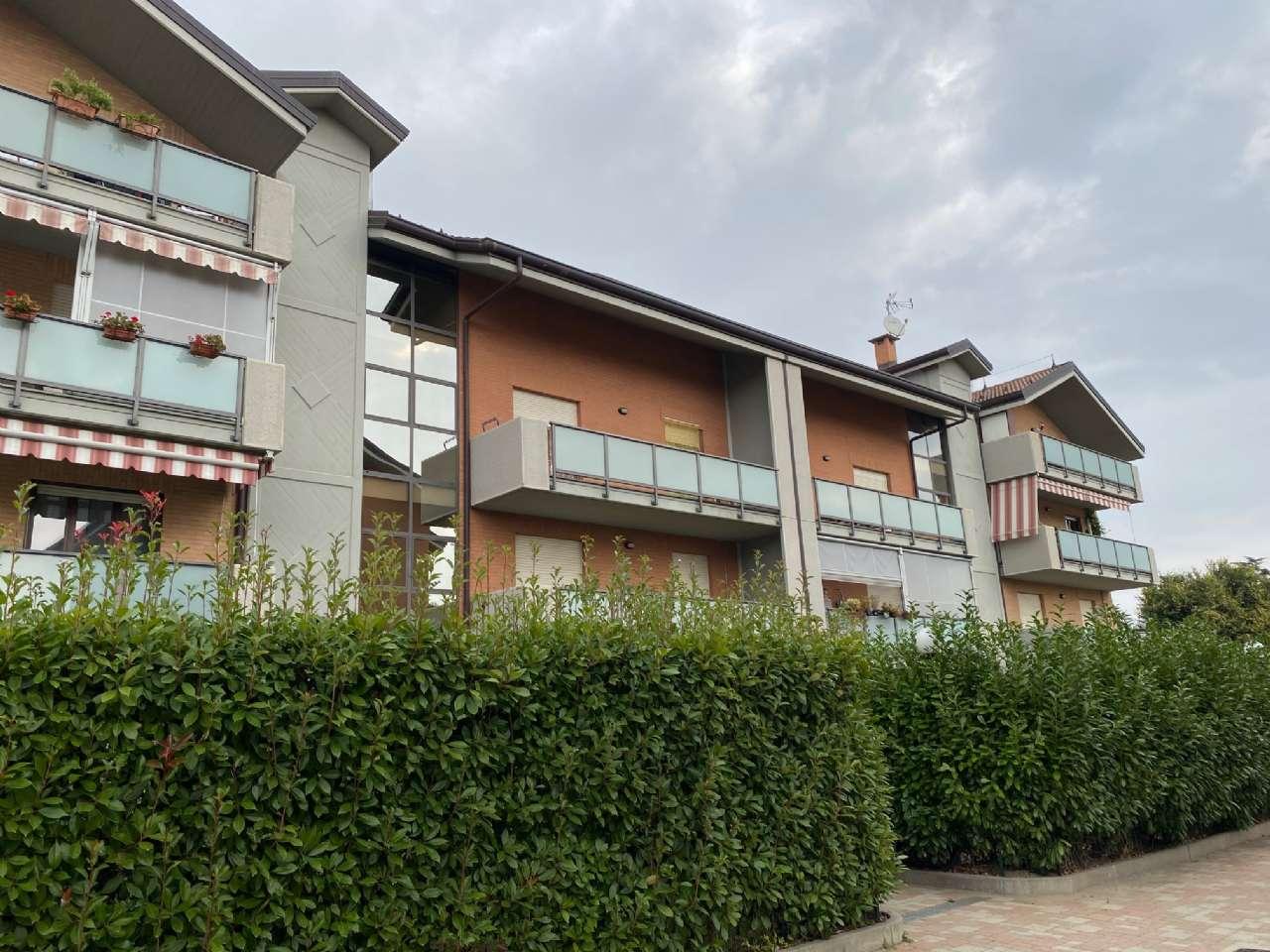 Appartamento in affitto a Orbassano, 5 locali, prezzo € 650   PortaleAgenzieImmobiliari.it