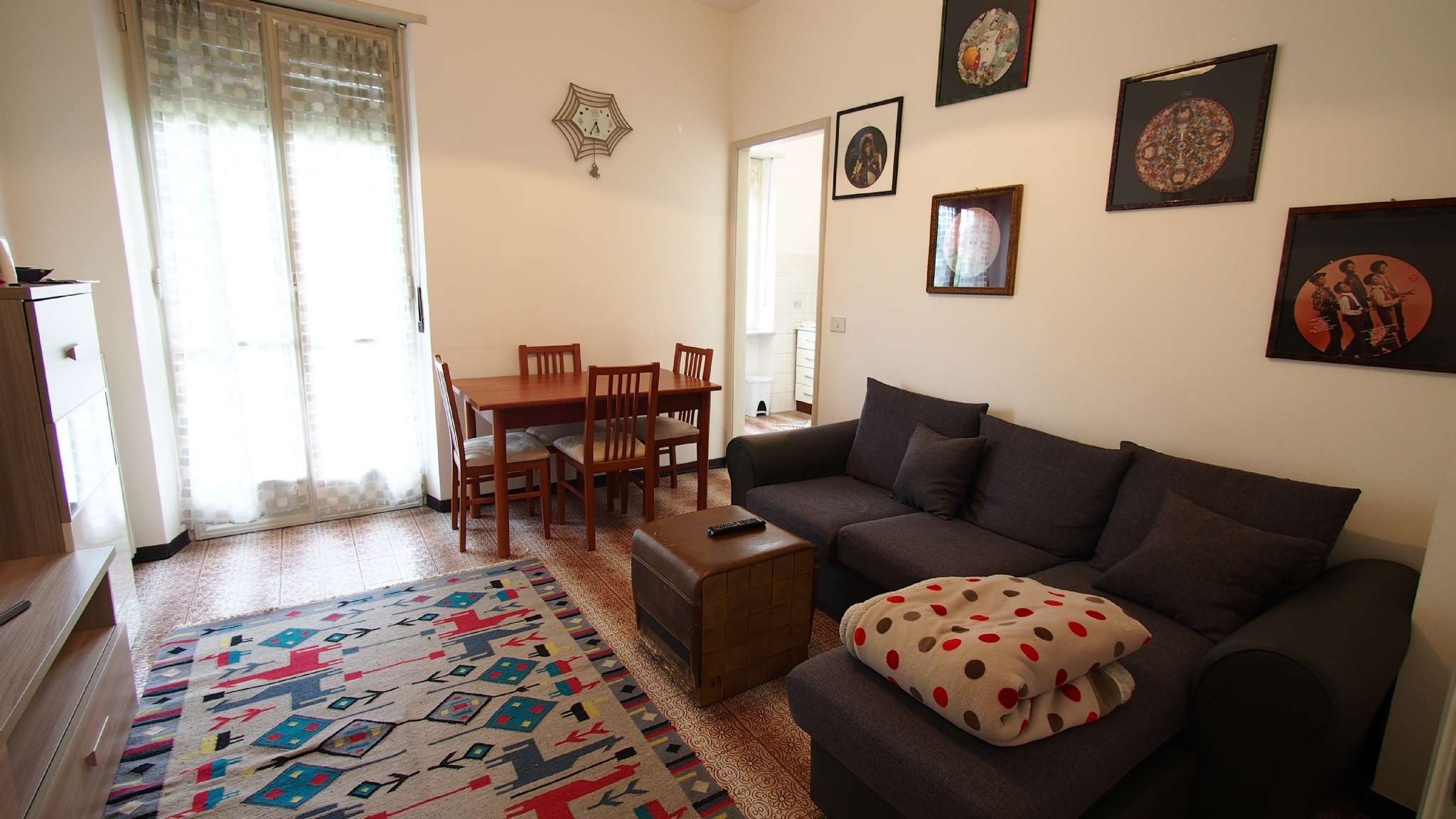 Appartamento in affitto a Orbassano, 2 locali, prezzo € 450   PortaleAgenzieImmobiliari.it