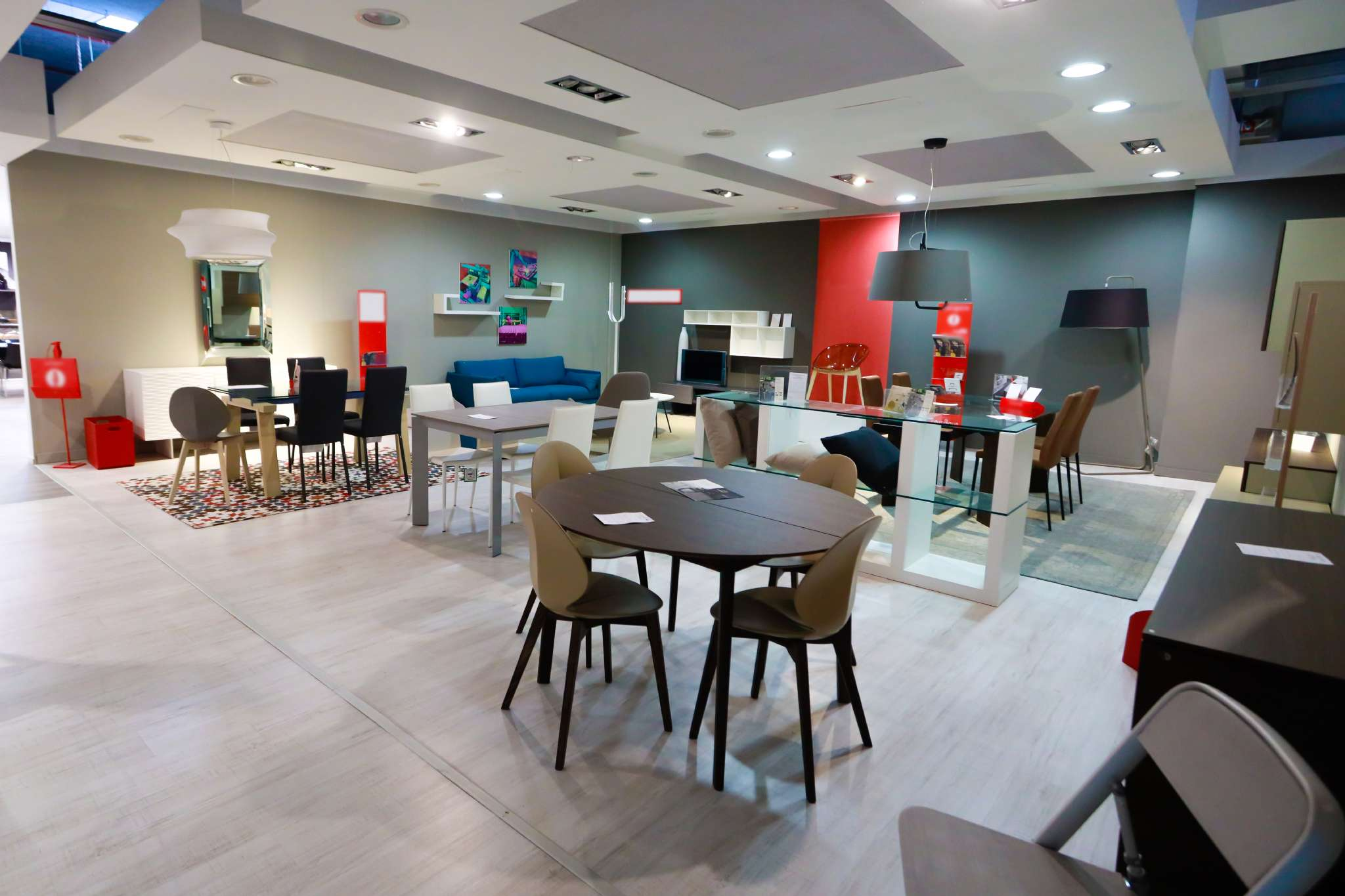 Negozio / Locale in affitto a Orbassano, 1 locali, prezzo € 5.500 | PortaleAgenzieImmobiliari.it