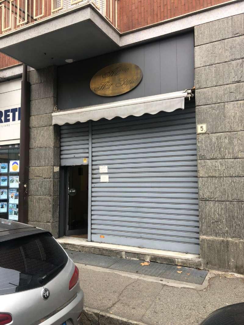 Negozio / Locale in affitto a Orbassano, 1 locali, prezzo € 500 | PortaleAgenzieImmobiliari.it
