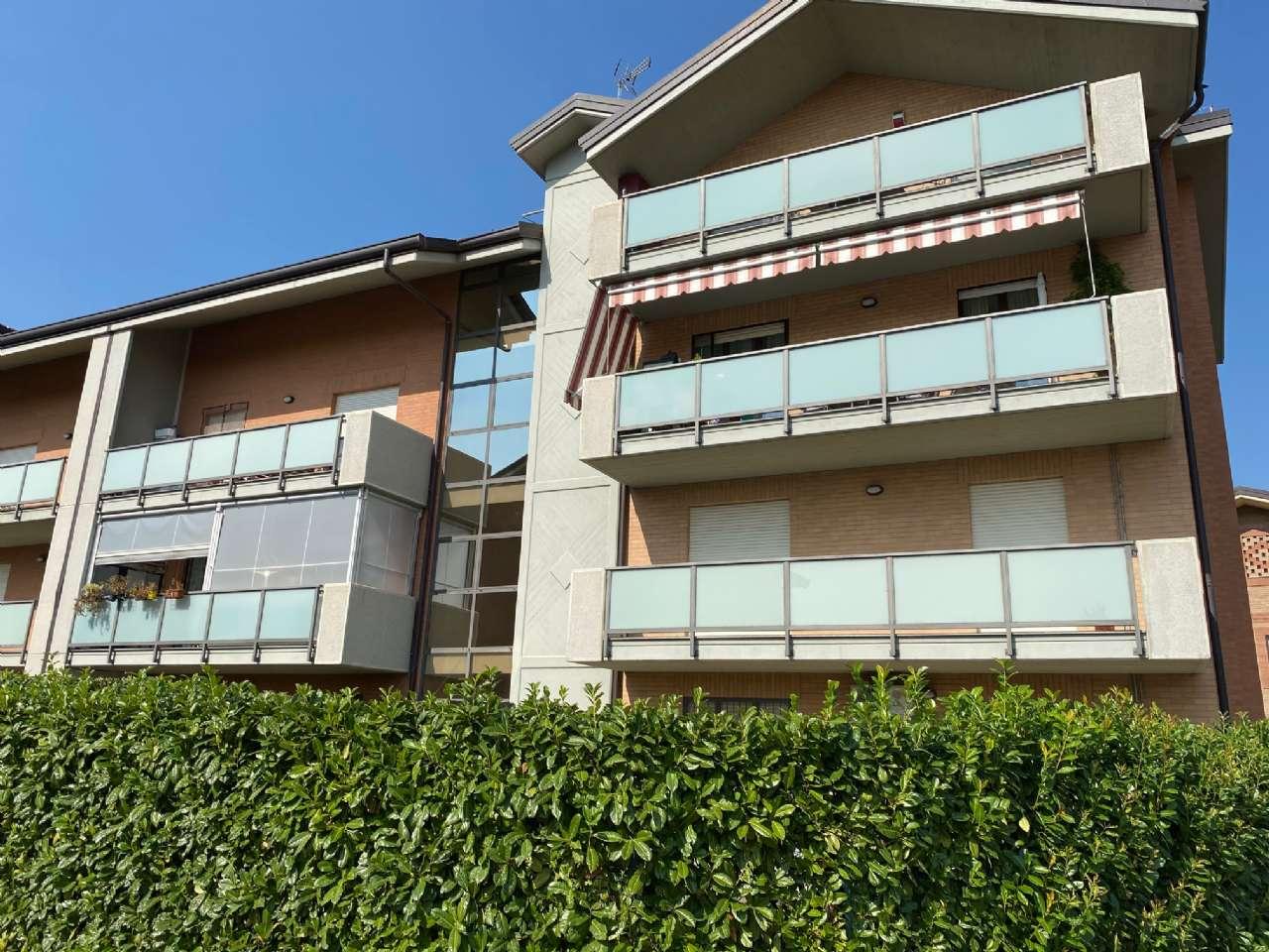 Appartamento in affitto a Orbassano, 5 locali, prezzo € 650 | PortaleAgenzieImmobiliari.it