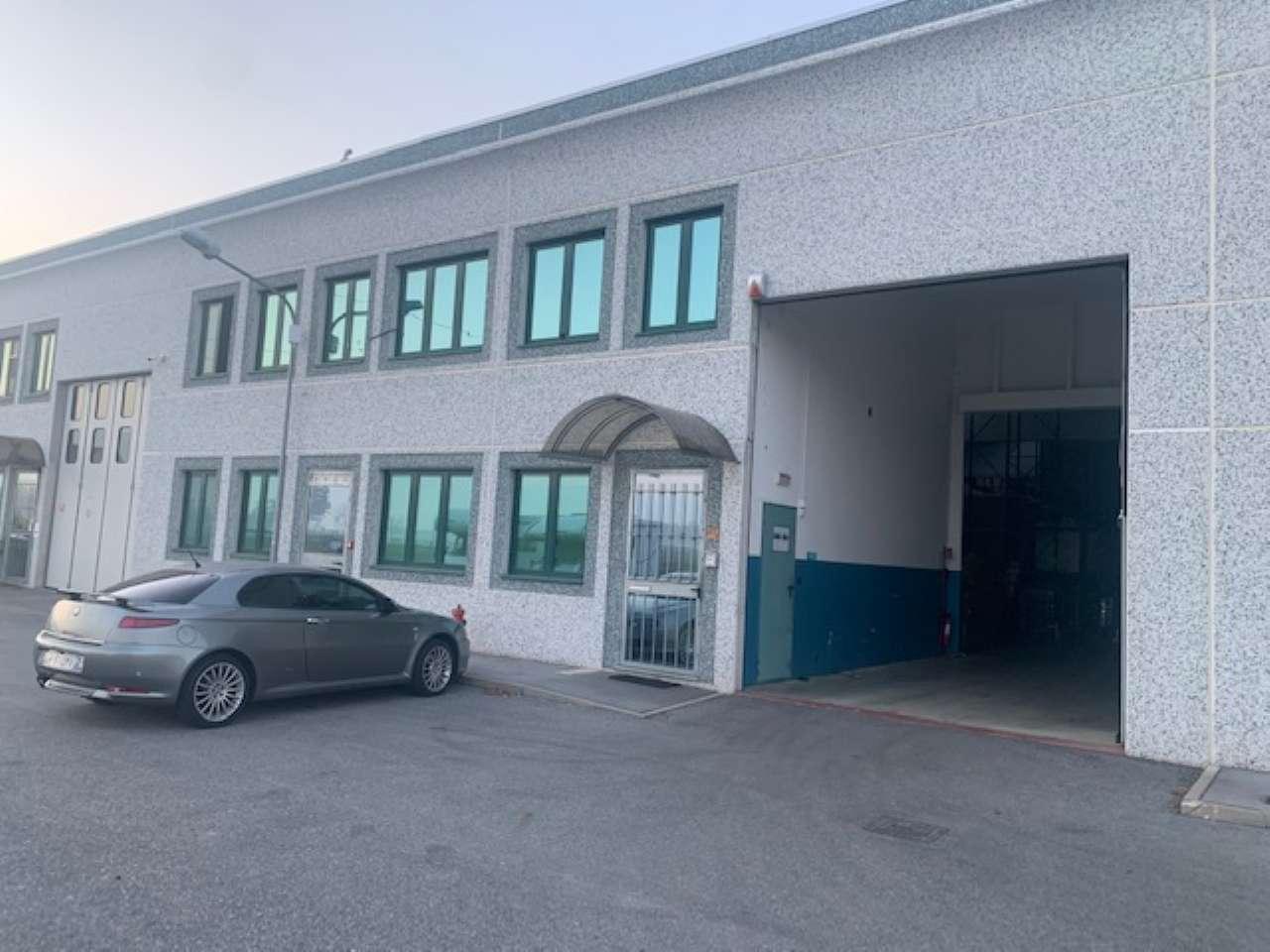 Capannone in affitto a None, 1 locali, prezzo € 2.000 | PortaleAgenzieImmobiliari.it