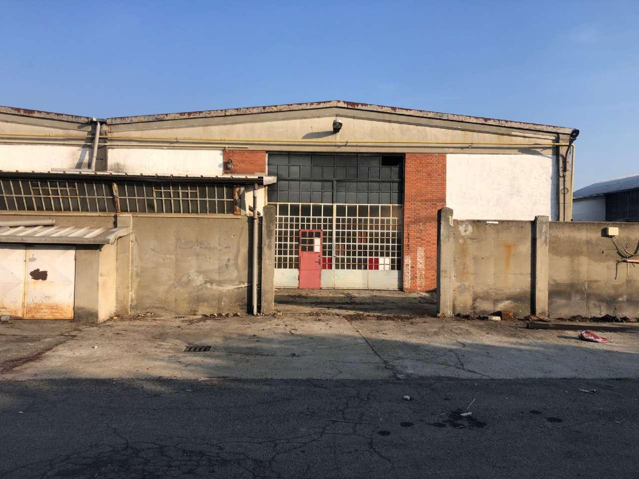 Capannone in affitto a Orbassano, 1 locali, prezzo € 5.500   PortaleAgenzieImmobiliari.it