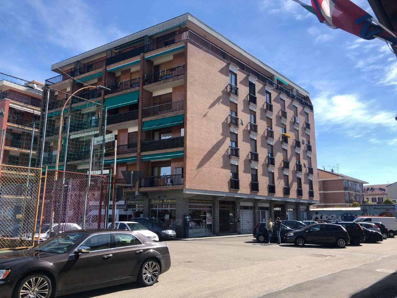 Appartamento in affitto a Orbassano, 3 locali, prezzo € 440   PortaleAgenzieImmobiliari.it