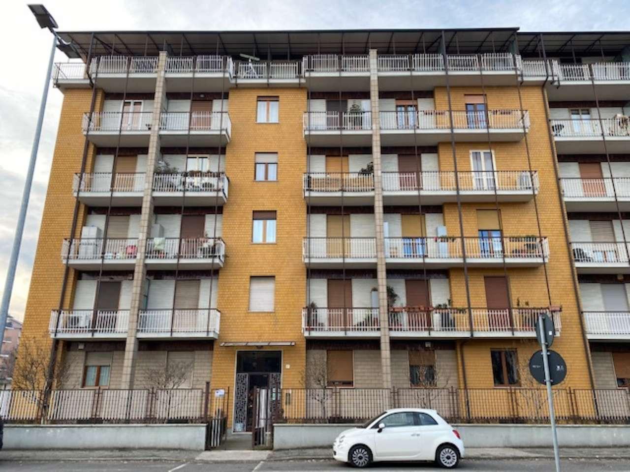 Appartamento in affitto a Orbassano, 2 locali, prezzo € 500   PortaleAgenzieImmobiliari.it