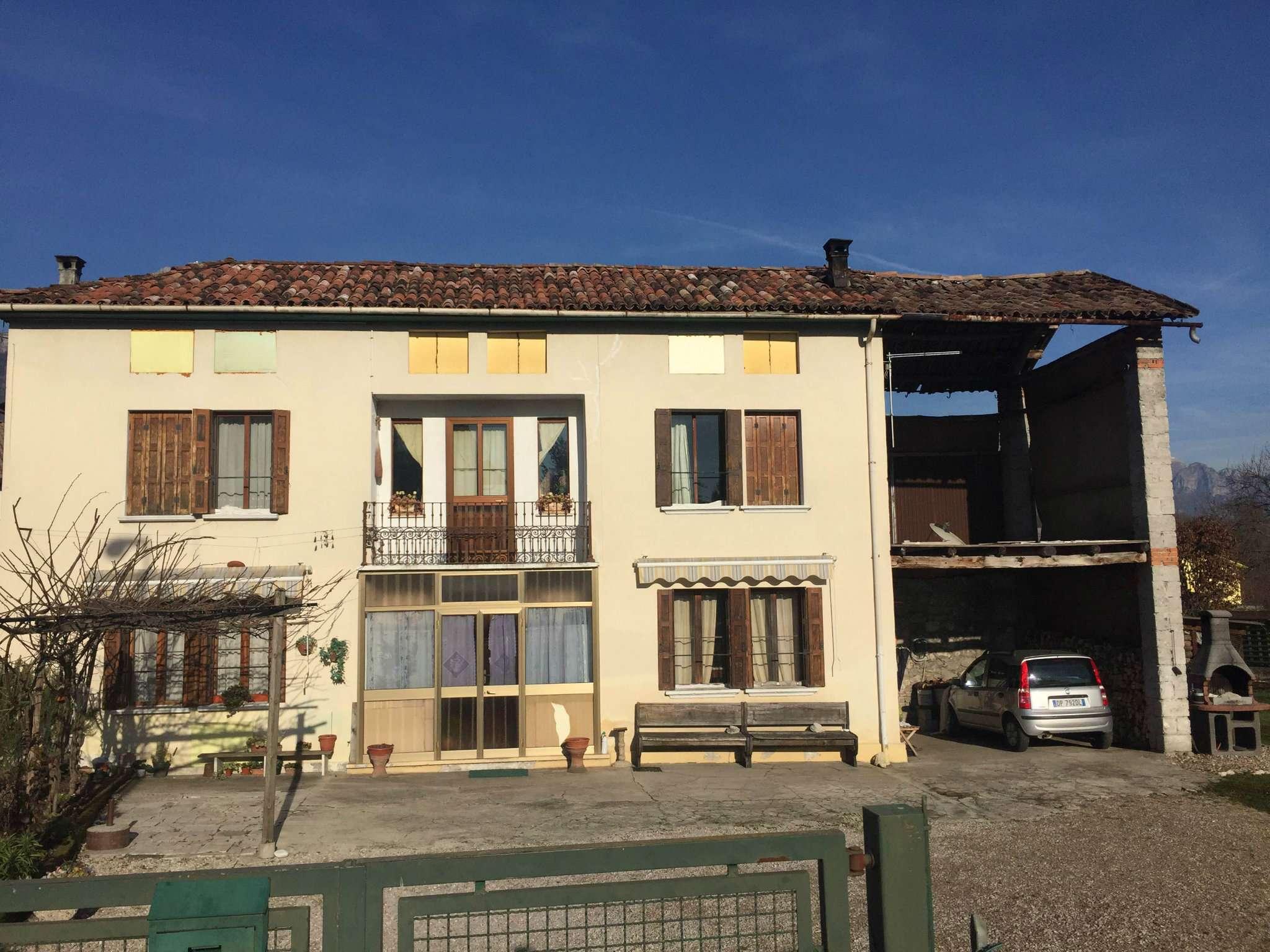 Soluzione Indipendente in vendita a Santa Giustina, 11 locali, prezzo € 105.000 | CambioCasa.it