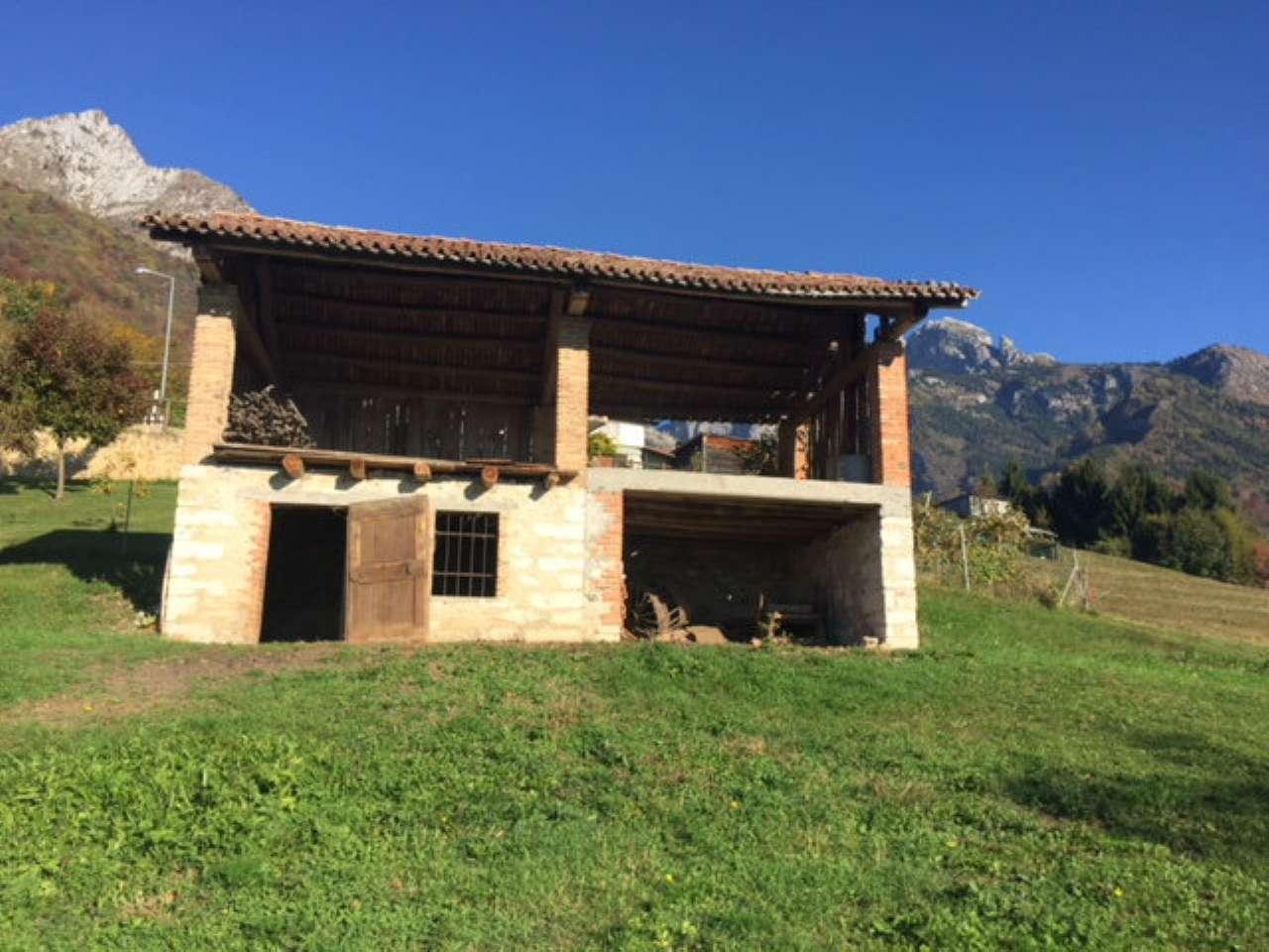 Rustico / Casale in vendita a Santa Giustina, 9999 locali, prezzo € 49.000 | CambioCasa.it