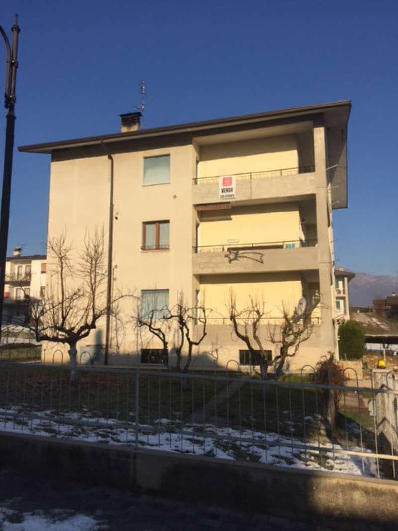 Appartamento in vendita a Mel, 9999 locali, prezzo € 110.000 | CambioCasa.it