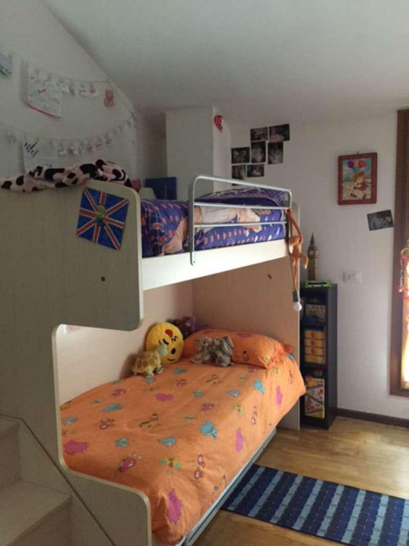 Appartamento in vendita a Sedico, 5 locali, prezzo € 112.000   CambioCasa.it