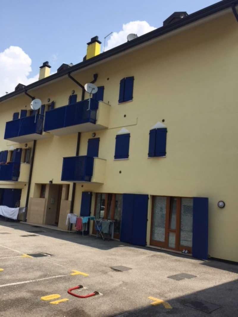 Appartamento in vendita a Belluno, 5 locali, prezzo € 108.000 | CambioCasa.it