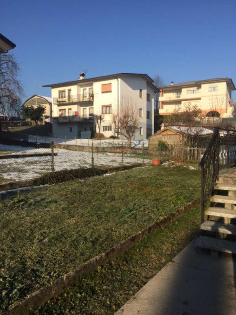 Appartamento in vendita a Mel, 8 locali, prezzo € 99.000 | CambioCasa.it