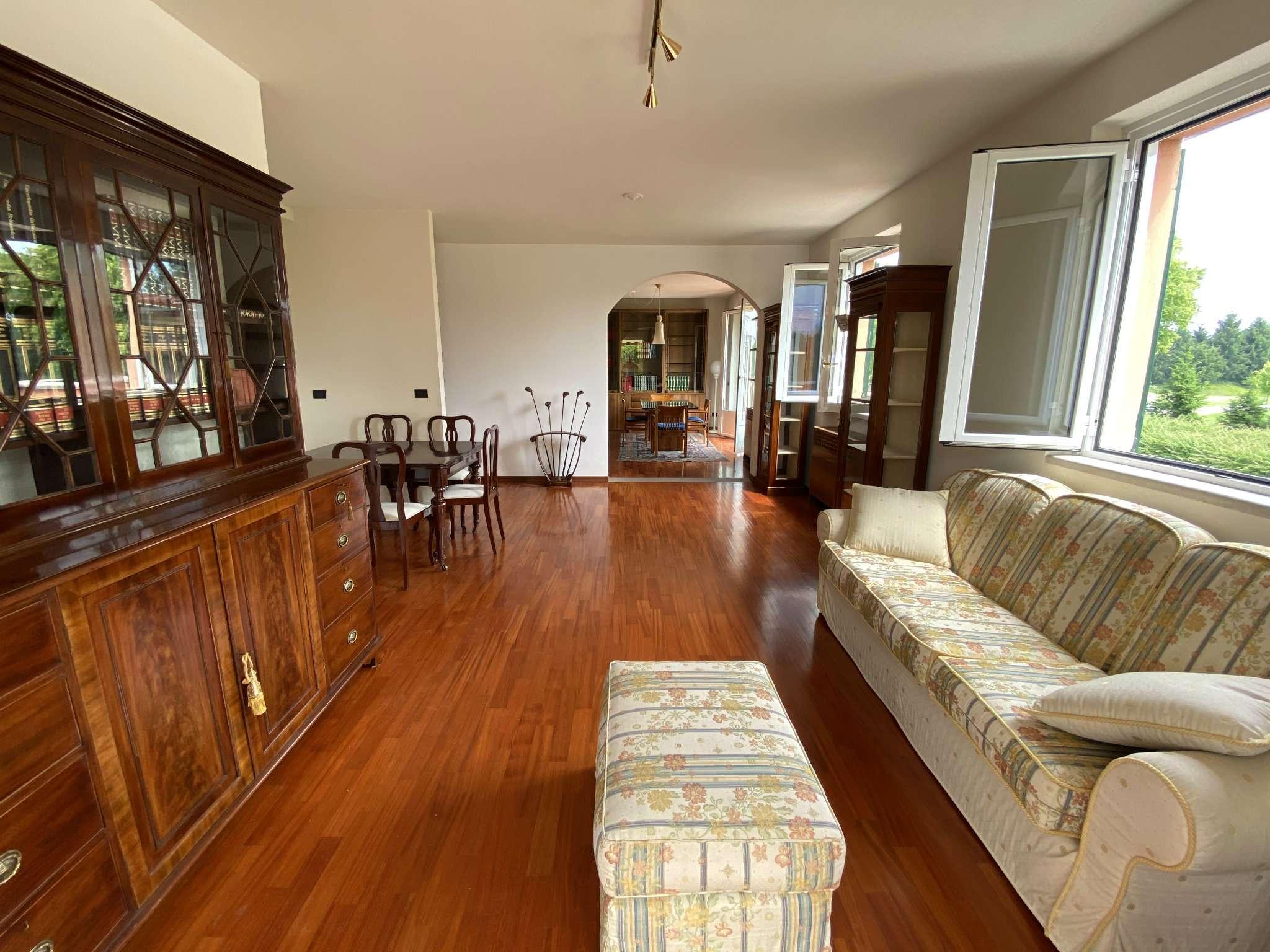 Appartamento in vendita a Solbiate Olona, 4 locali, Trattative riservate | PortaleAgenzieImmobiliari.it