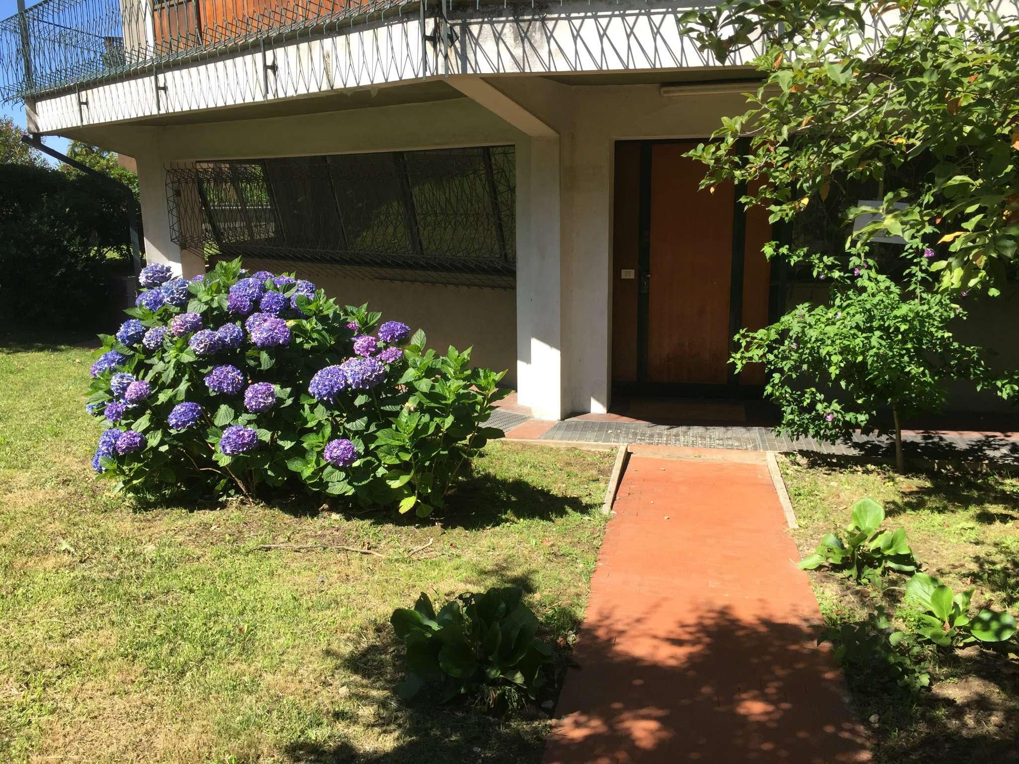 Ufficio / Studio in affitto a Varese, 3 locali, prezzo € 650 | PortaleAgenzieImmobiliari.it