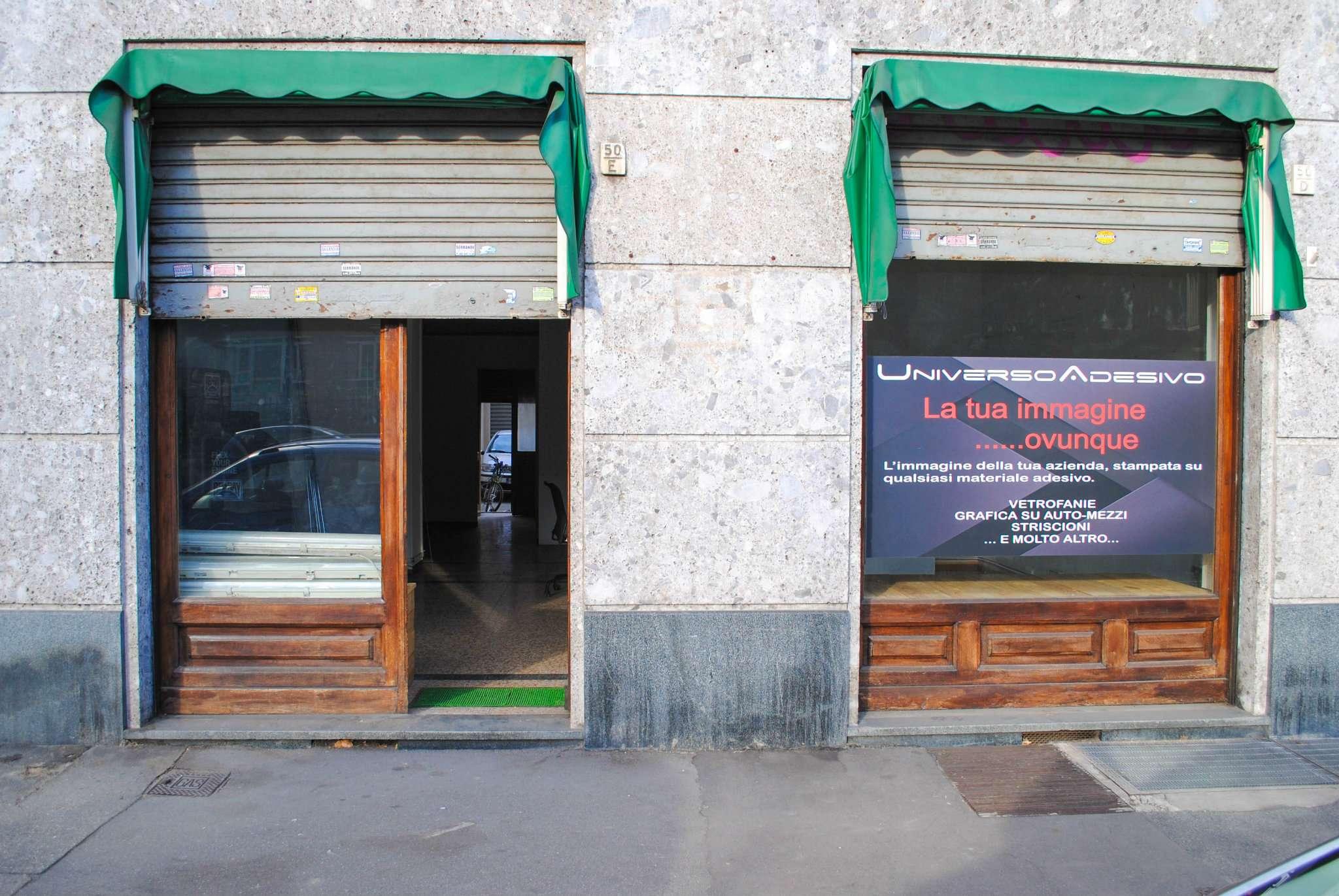 Negozio in vendita Zona Cenisia, San Paolo - via Paolo Braccini 50 Torino