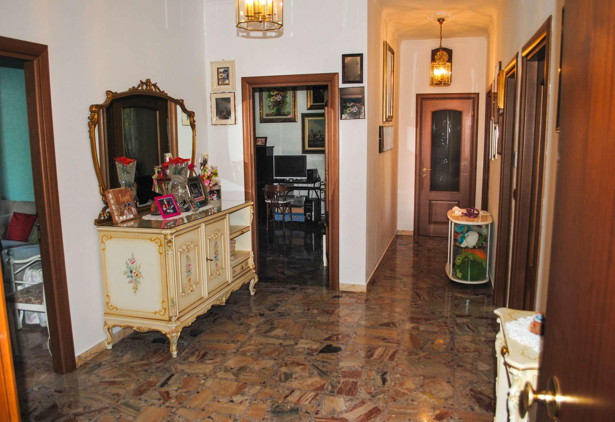 Appartamento in vendita Zona Santa Rita - corso Siracusa 167 Torino