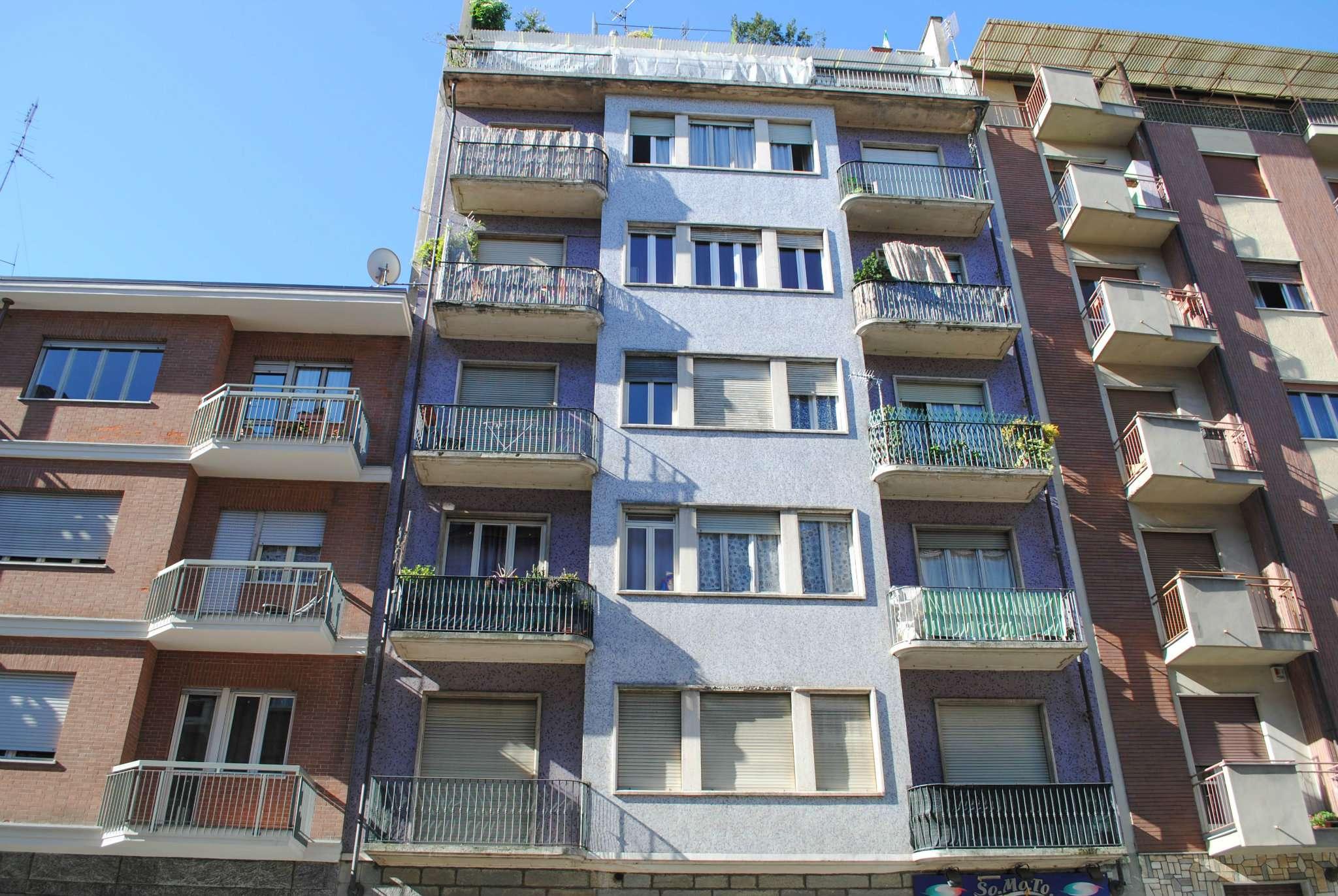 Appartamento In Affitto Arredato A Torino