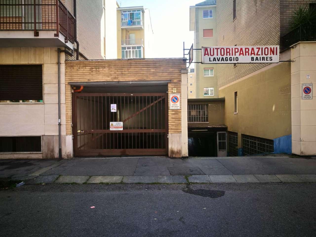 Box/Garage in vendita Zona Santa Rita - via Gorizia 183 Torino