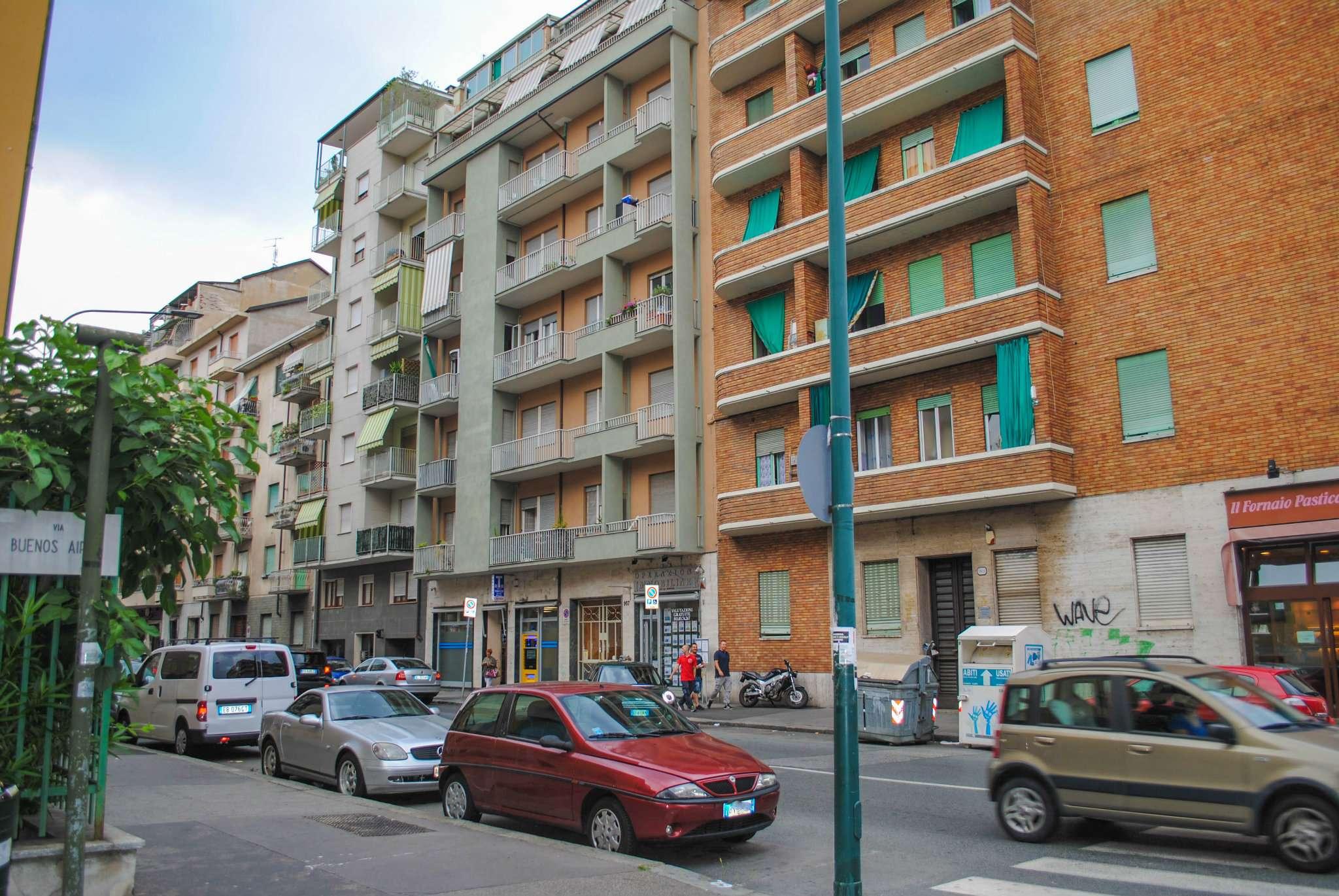Appartamento in affitto Zona Santa Rita - via Tripoli 169 Torino