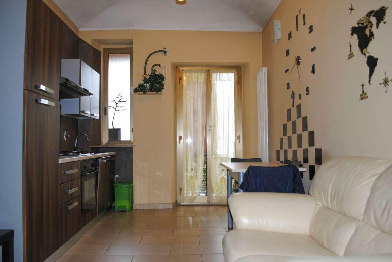 Appartamento in vendita Zona Parella, Pozzo Strada - via Tarvisio 3 Torino