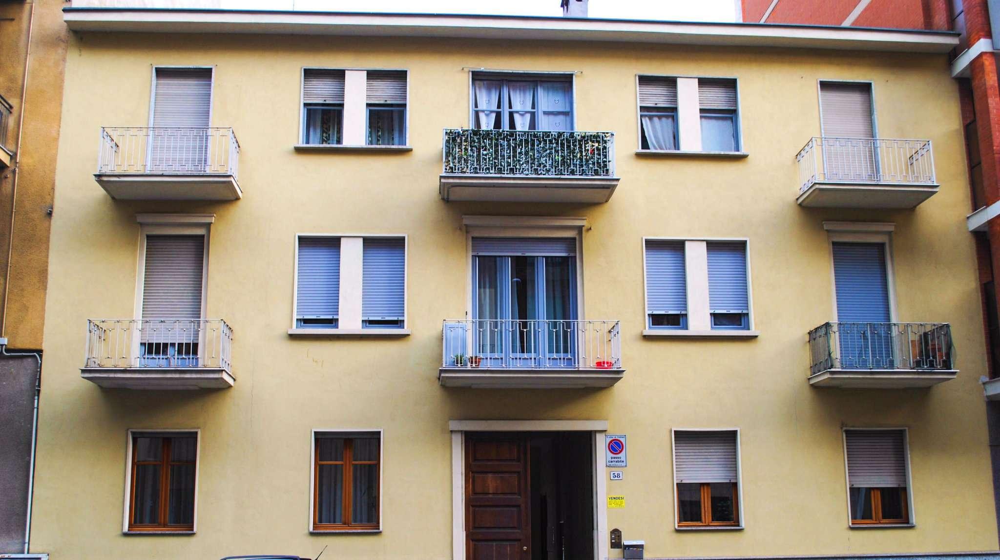 Appartamento in vendita Zona Santa Rita - via Buenos Aires 58 Torino