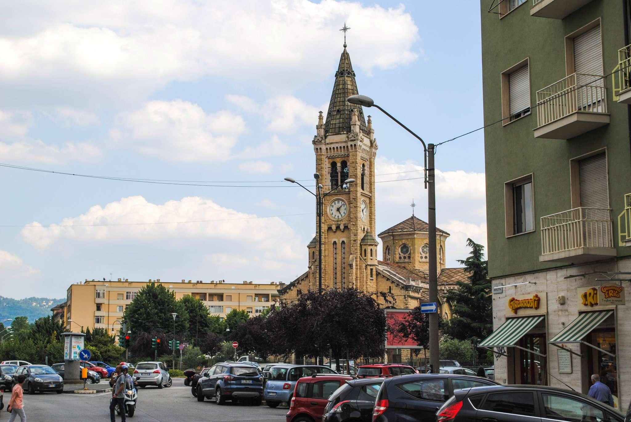 Appartamento in affitto Zona Santa Rita - via Barletta 33 Torino