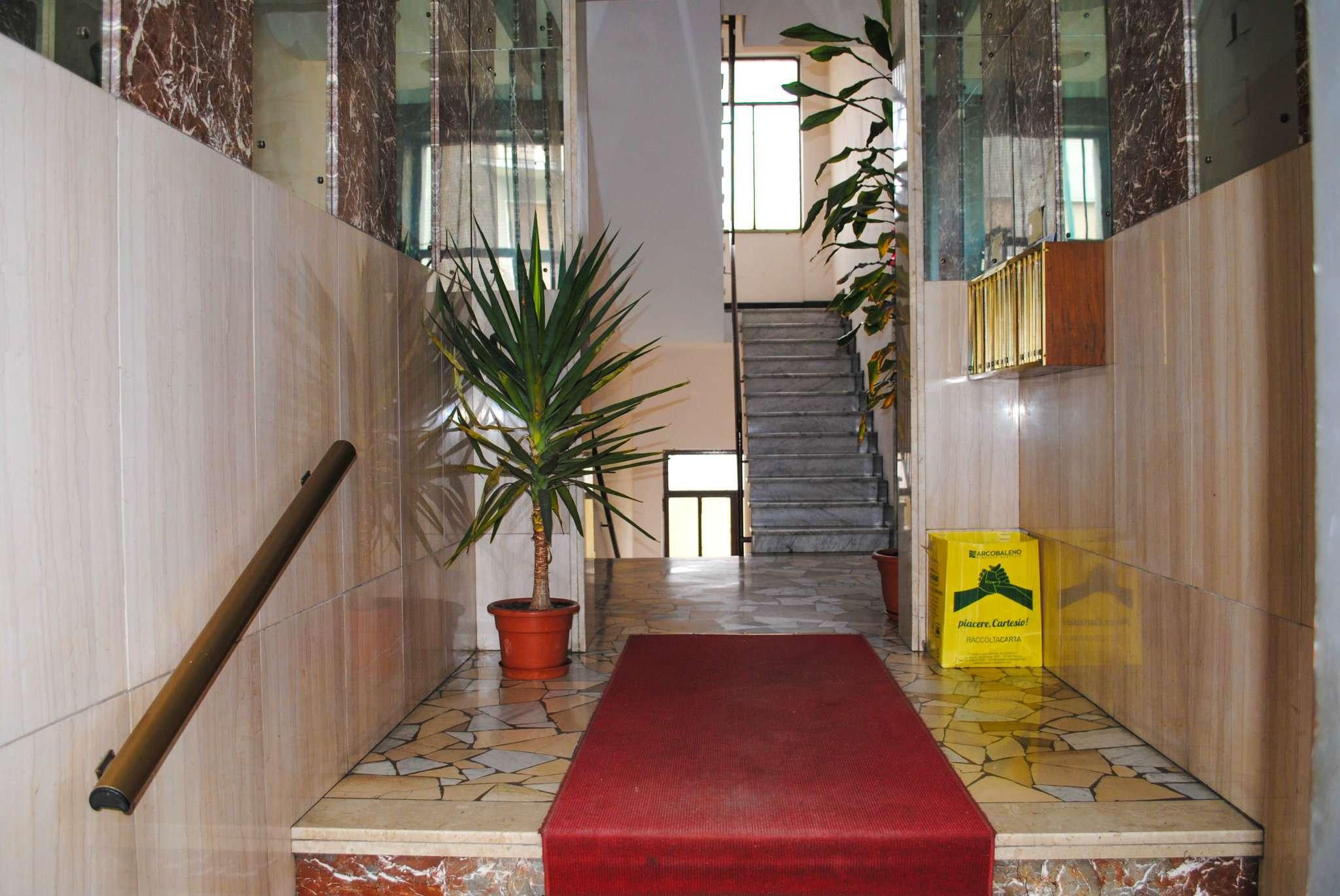 Appartamento in vendita Zona Santa Rita - via Buenos Aires 74 Torino