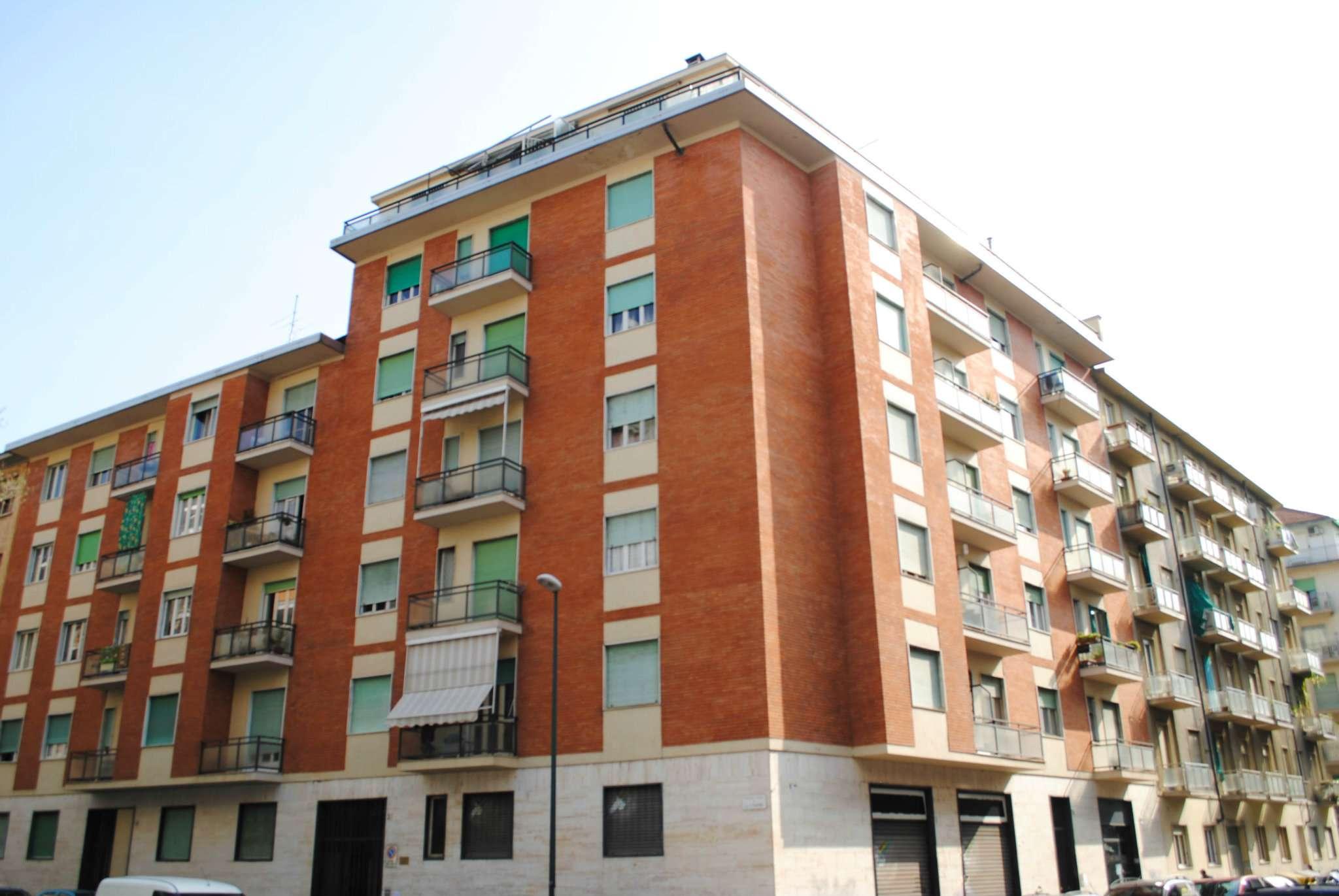 Appartamento in vendita Zona Santa Rita - via San Marino 89 21 Torino
