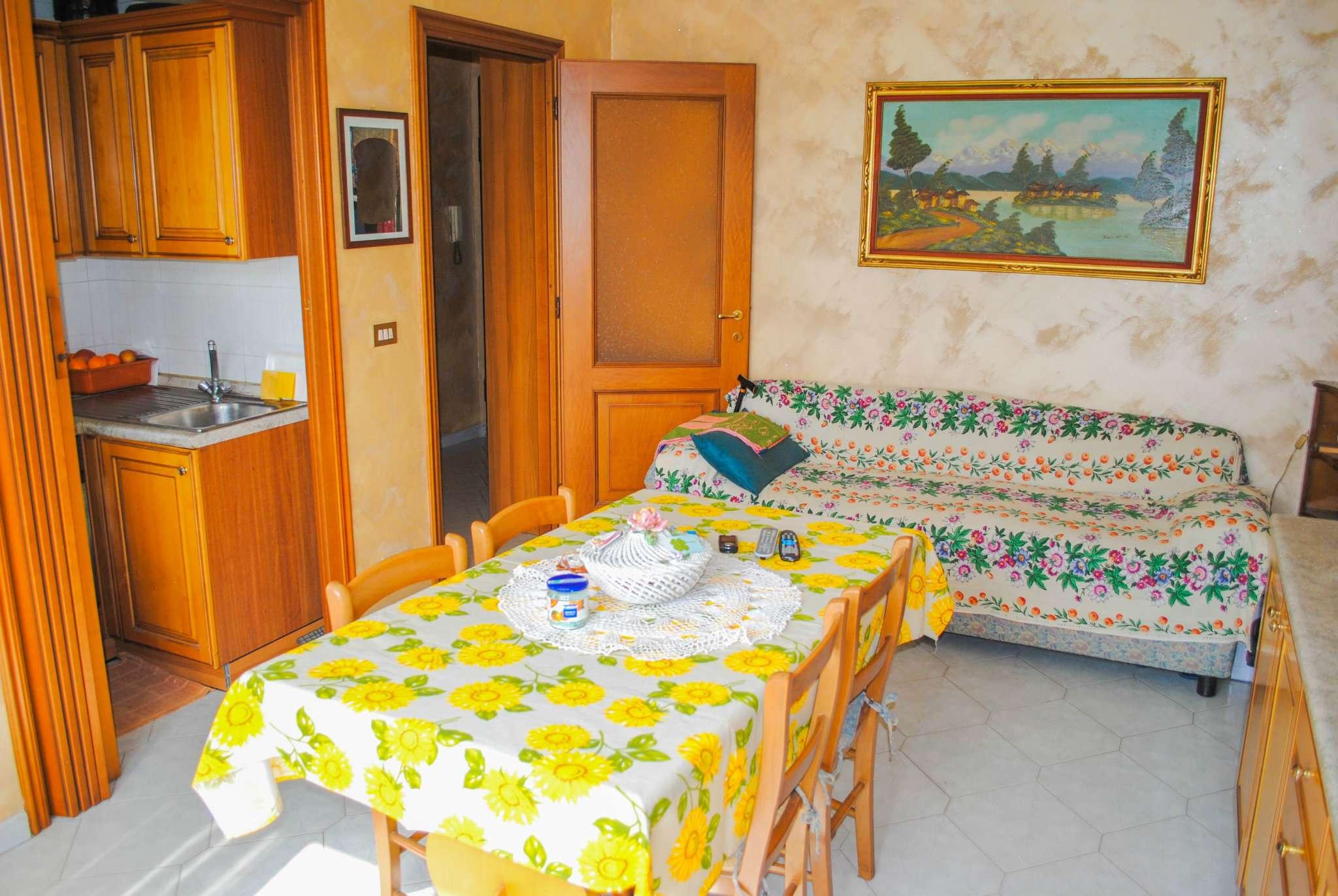 Appartamento in affitto Zona Santa Rita - corso Giovanni Agnelli 110 Torino