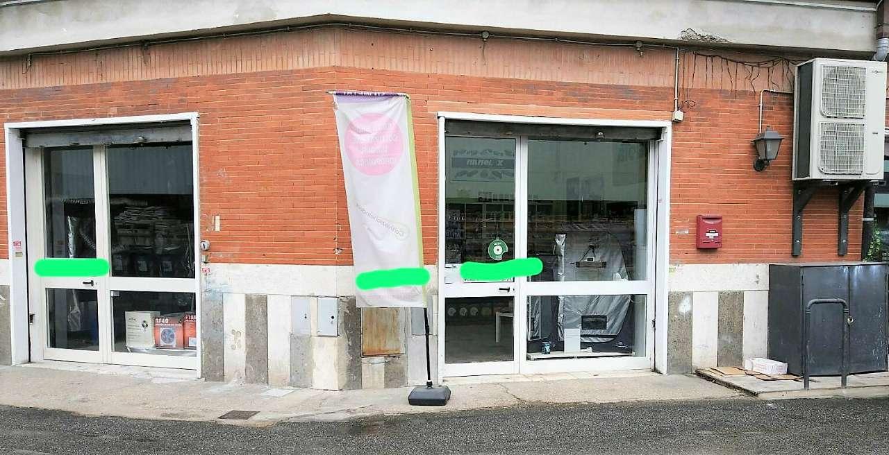 Negozio / Locale in affitto a Roma, 2 locali, zona Zona: 27 . Aurelio - Boccea, prezzo € 1.500 | CambioCasa.it