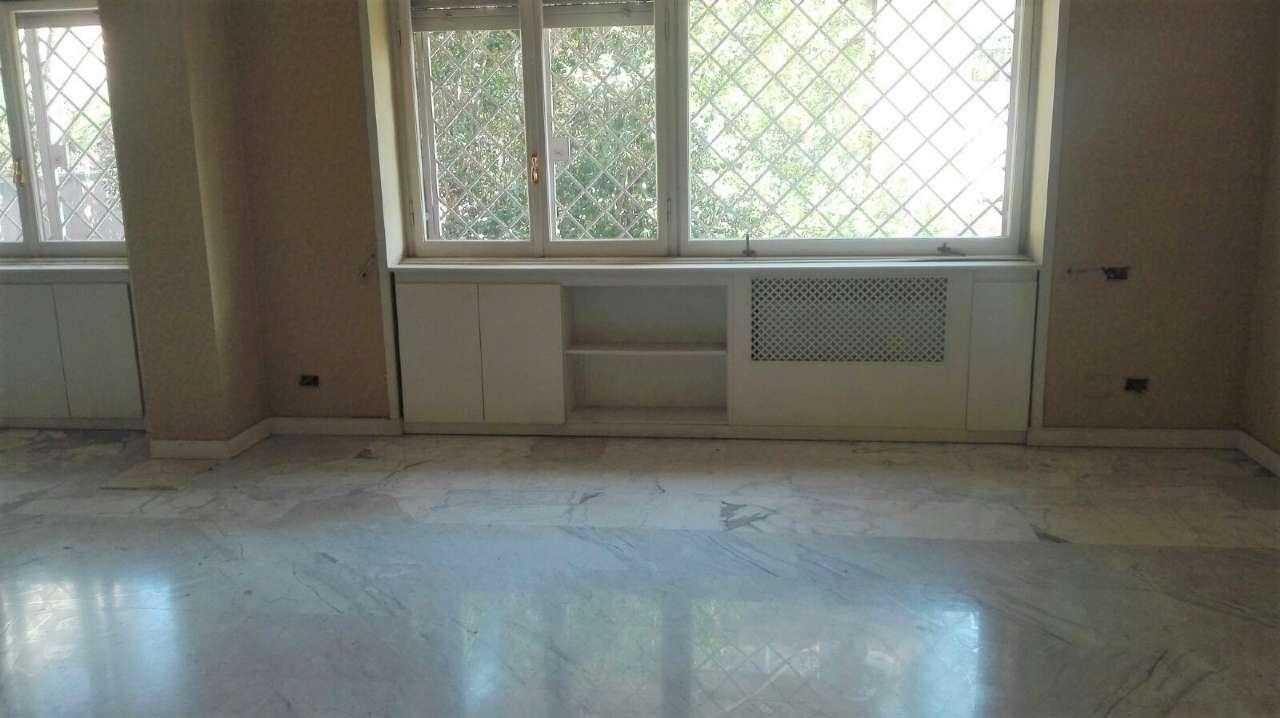 Appartamento in vendita a Roma, 9999 locali, zona Zona: 26 . Gregorio VII - Baldo degli Ubaldi, prezzo € 525.000 | CambioCasa.it