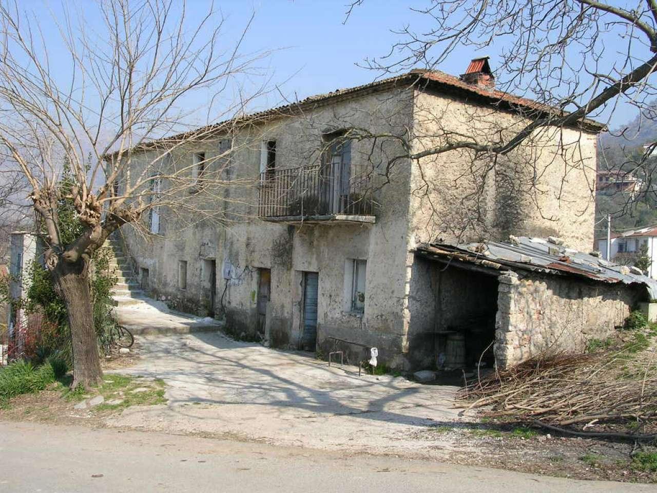 Appartamento da ristrutturare in vendita Rif. 9274744