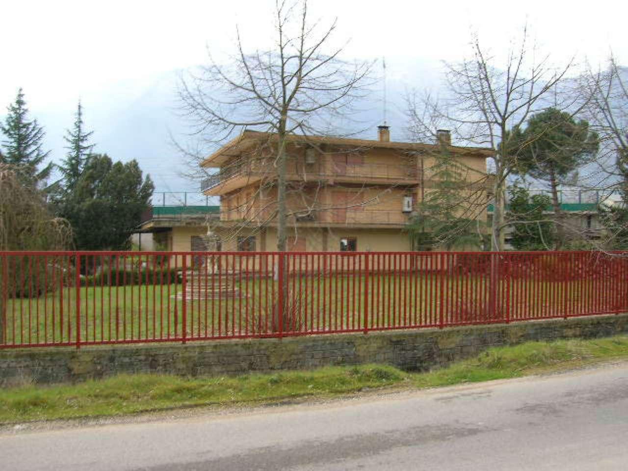 Appartamento in vendita a Morolo, 9999 locali, prezzo € 55.000 | CambioCasa.it