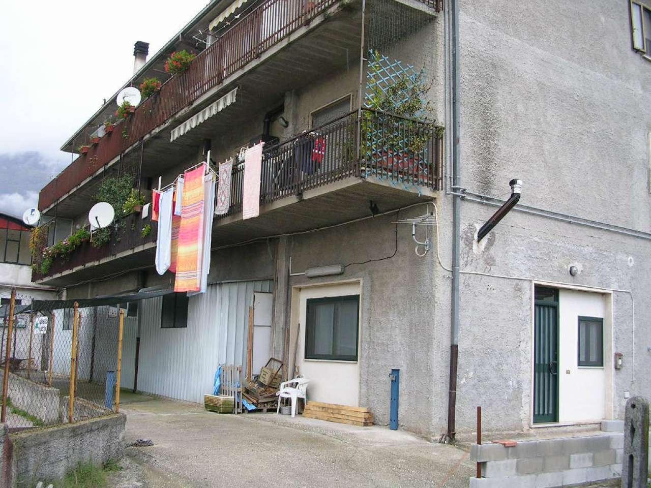 Laboratorio e appartamento a Sora Rif. 9274749