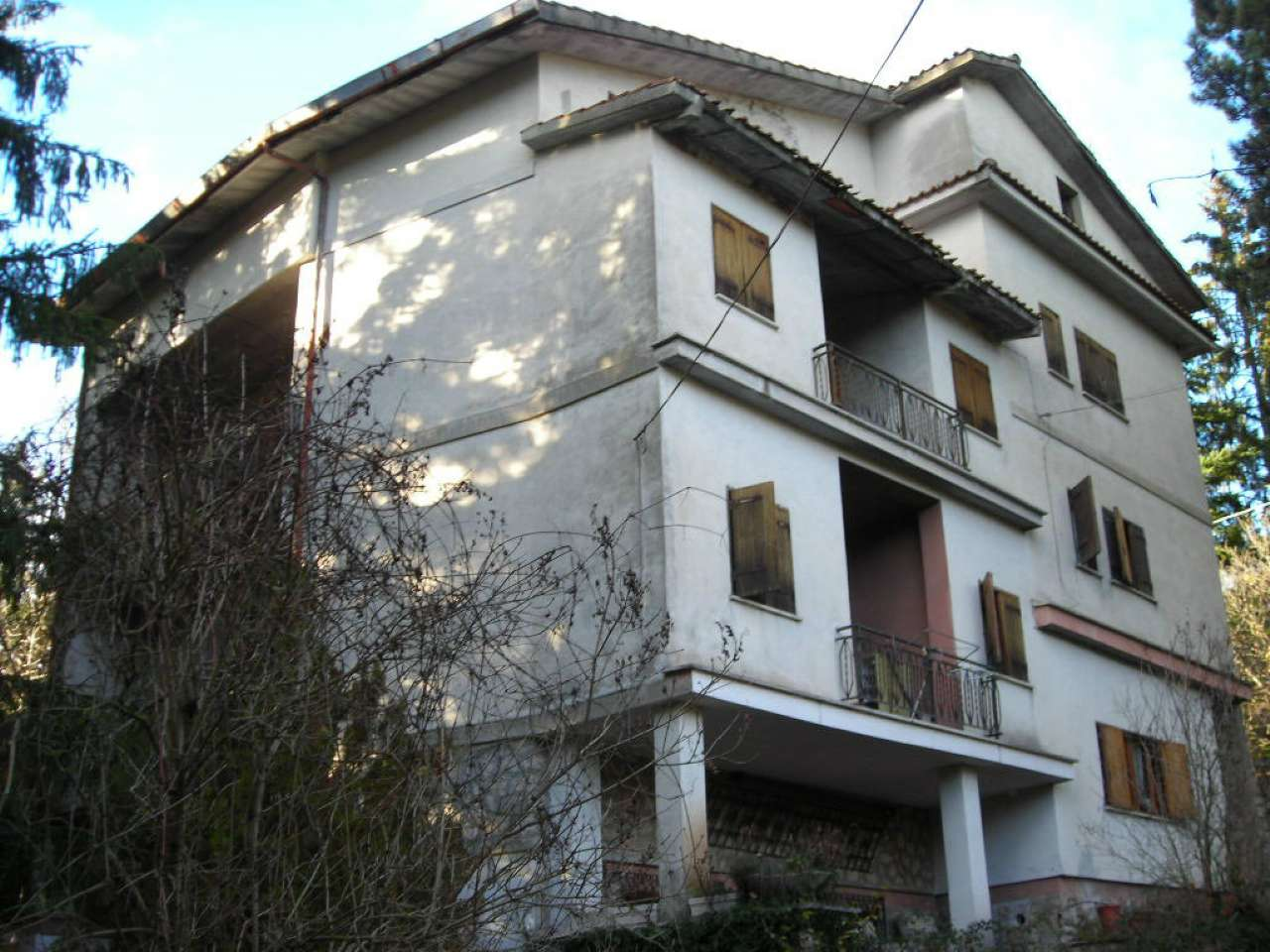 Appartamento in vendita a Trevi nel Lazio, 4 locali, prezzo € 32.500 | CambioCasa.it