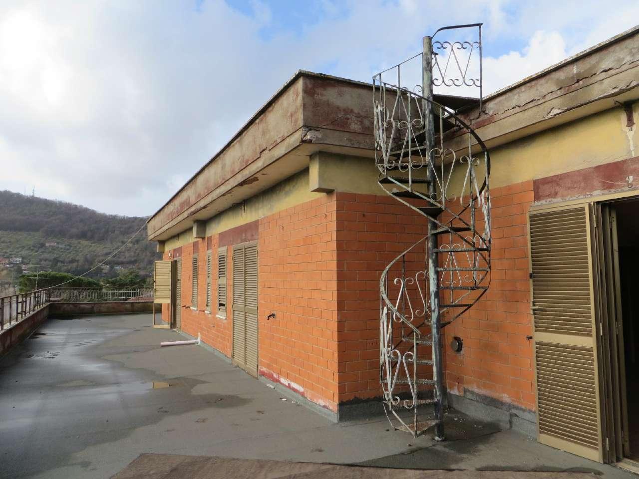 Attico / Mansarda in vendita a Castel Madama, 4 locali, prezzo € 67.000 | PortaleAgenzieImmobiliari.it