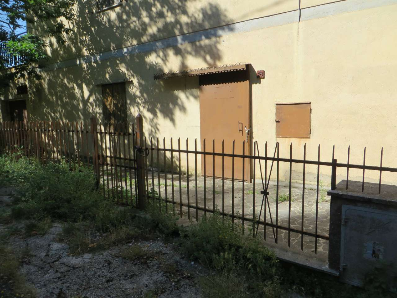 Appartamento in vendita a Licenza, 6 locali, prezzo € 39.000   PortaleAgenzieImmobiliari.it