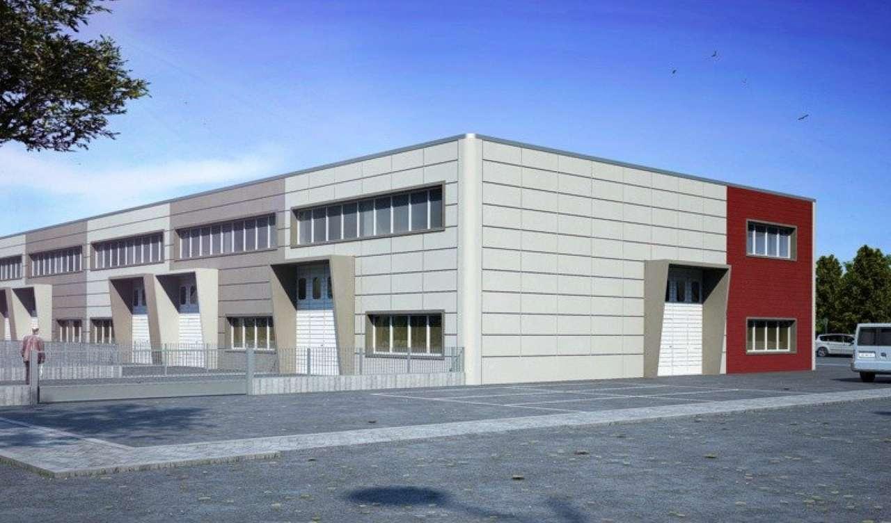 Capannone in vendita a Marigliano, 1 locali, Trattative riservate | CambioCasa.it