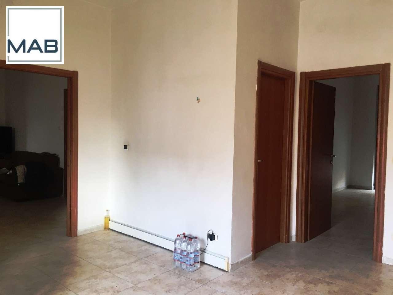 Appartamento in vendita a Brusciano, 4 locali, prezzo € 148.000 | CambioCasa.it
