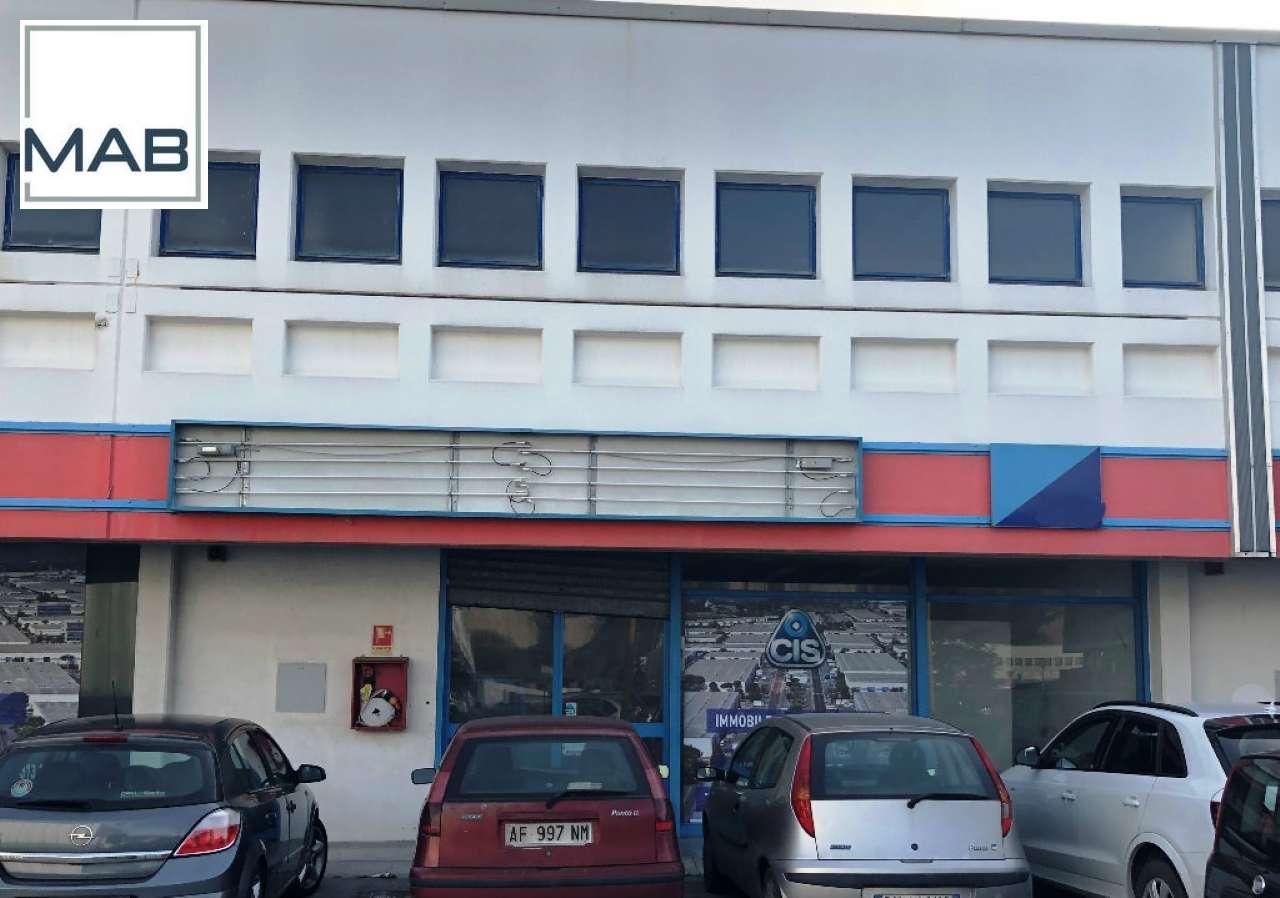 Capannone in vendita a Nola, 1 locali, prezzo € 750.000 | CambioCasa.it