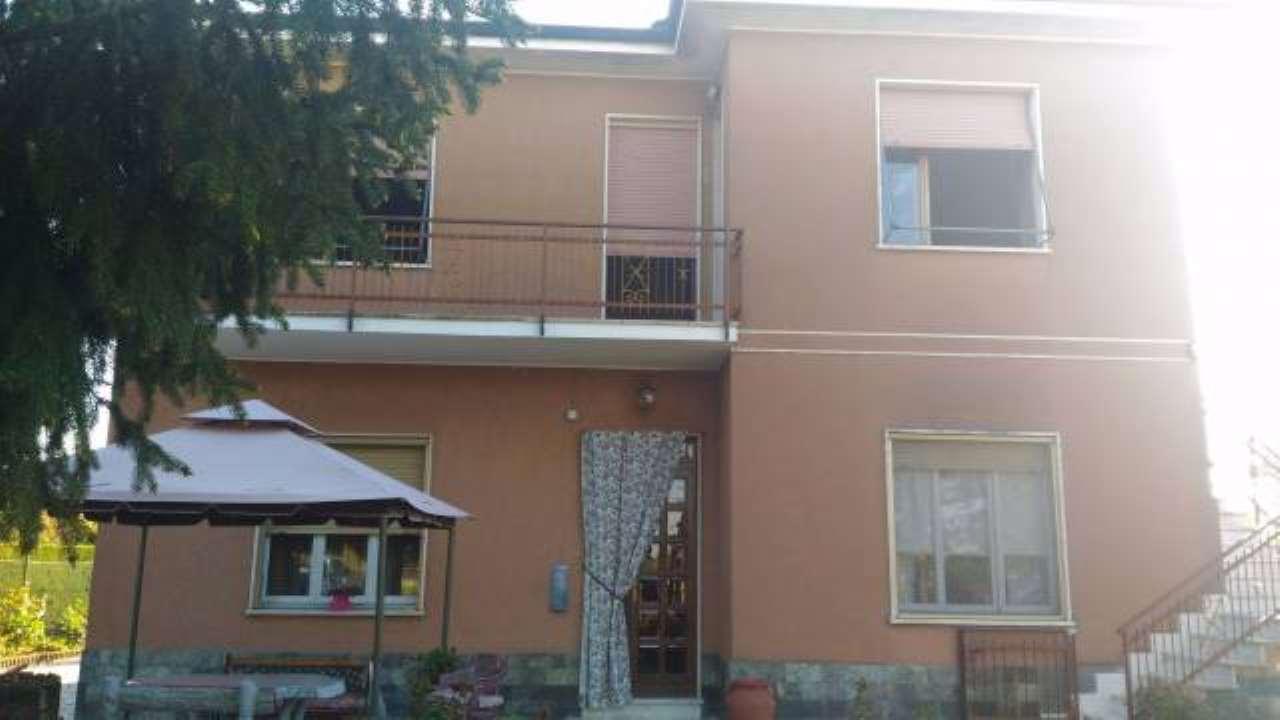 Villa in vendita a Frugarolo, 6 locali, prezzo € 170.000 | PortaleAgenzieImmobiliari.it
