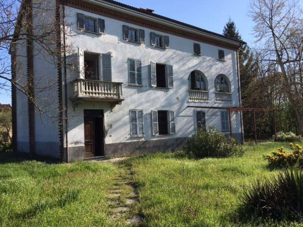 Soluzione Indipendente in vendita a Cassine, 6 locali, prezzo € 230.000 | PortaleAgenzieImmobiliari.it