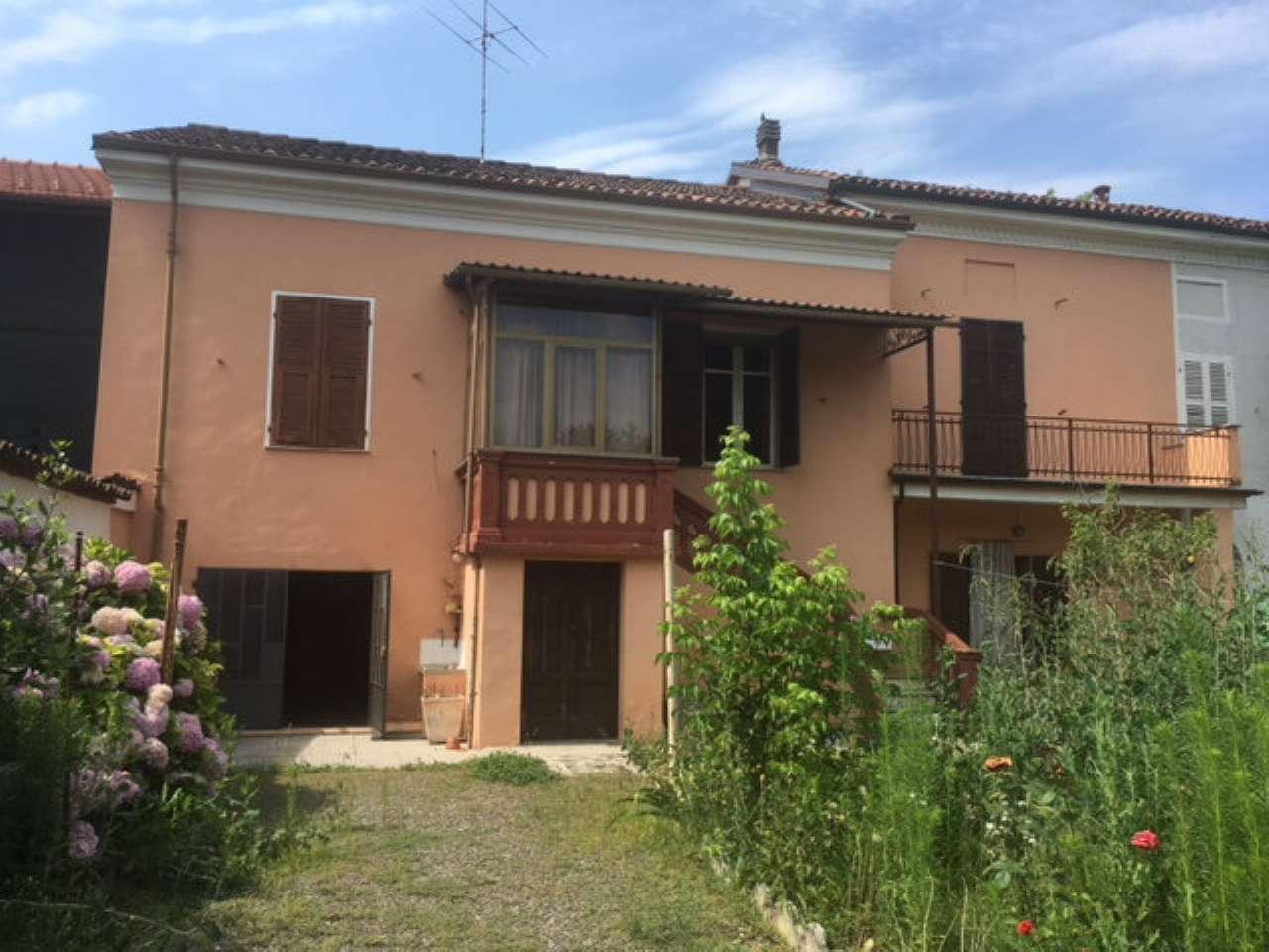 Soluzione Indipendente in vendita a Frugarolo, 5 locali, prezzo € 140.000 | PortaleAgenzieImmobiliari.it