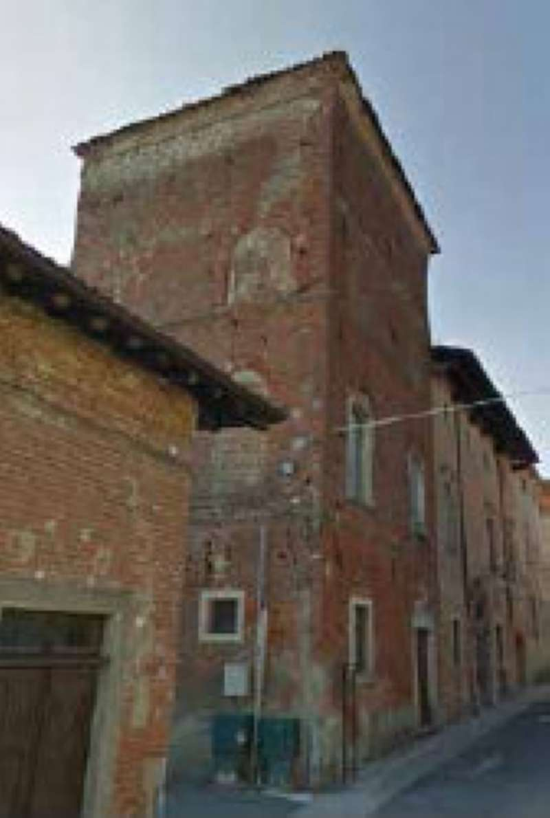 Villa in vendita a Cassine, 20 locali, Trattative riservate | PortaleAgenzieImmobiliari.it